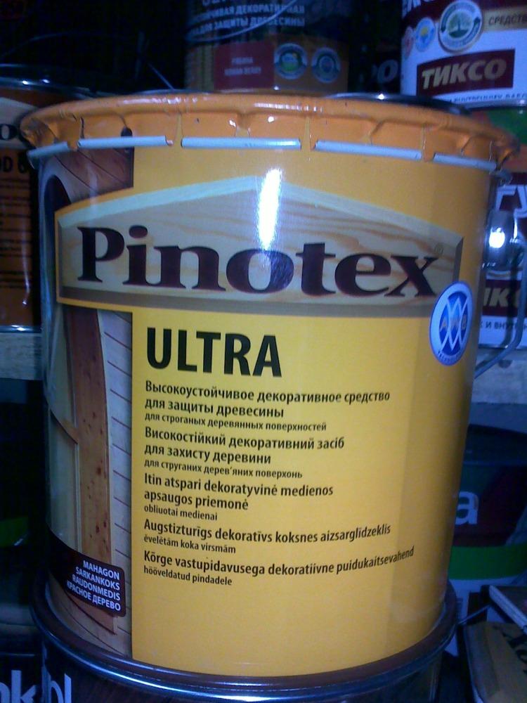 пинотекс ультра
